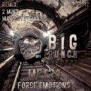 Force Emotions  -  Metro (Original Mix)