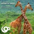 Prinsjan - Safari Of Smiles (Hi-Fi Mystery School's Underwater Activation Dub)