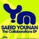 Saeed Younan - Smart Move (Dainty Doll Remix)