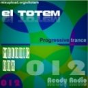 El Totem - Melodic Box 012 (Ready Radio Jingle)