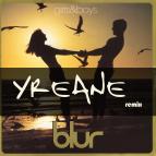 Blur - Girls & Boys (Yreane Remix)