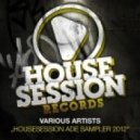 Jesse Voorn & Andy Galea - The Sound (Original Mix)