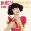 Kimbra - Come Into My Head (Opiuo Remix)