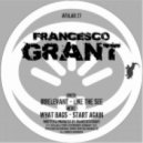 Francesco Grant - Start Again (Original Mix)