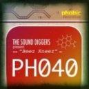 The Sound Diggers - Beez Kneez (Original Mix)