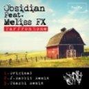 Meliss FX, Obsidian, Dip Vertigo - Play Dirty (feat. Meliss FX) (Original Mix)