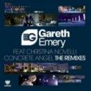 Gareth Emery feat. Christina Novelli - Concrete Angel (K Theory Remix)