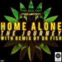 Home Alone - The Journey (Dr.Fish Remix)