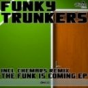 Funky Trunkers - City Love (Original Mix)