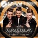 Deepside Deejays - Look Into My Eyes (Mickey Martini & Dj Evans Extended Remix)