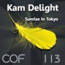 Kam Delight - Sunrise In Tokyo (Original Mix)