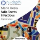 Maria Healy - Infectious (Original Mix)