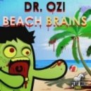 Dr. Ozi - Beach Brains (Original Mix)