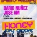 JOSE AM & DARIO NUÑEZ - Honey (JAVY GROOVE Breaks Edit)