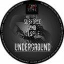 Dj Splif, Subforce - This Shit Is Underground