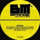 Luis Sastre - Gster Dance (Iron Mike & Nat Civello Remix)