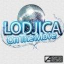 Lodjica, Misha Gamma - On The Move (Misha Gamma Remix)