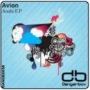 Avion - Anahi (Original Mix)