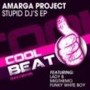 Amarga Project - Live Your Dreams feat. Lady B (Original Mix)