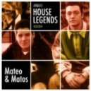 Mateo & Matos - Hisa Jazz
