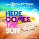Movetown feat. Ray Horton vs. Miami Clubbers - Here Comes Latina (Arti Fiesto Mash-Up)