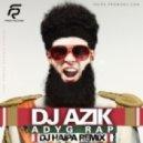 Dj Azick - Adyg Rap (DJ Haipa Remix)