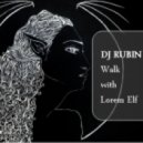 DJ Rubin - Walk with Lorem Elf