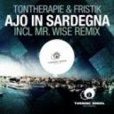 Tontherapie, Fristik - Ajo in sardegna (Original mix)
