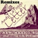 Andy LaToggo - Letter (Ten o'Clock Postman) (Adrian Vernet Freshded Up Radio Edit)