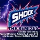The Kickstarts - Shock (Adam M & Luca ETB Remix)