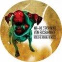 Mri - Die Stasikinder Vom Busbahnhof Boiled & Beeing Remix (Michael Knop Boiled & Beeing Remix)