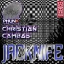 Phunk Investigation, Christian Cambas - Jacknife  (Original Mix)