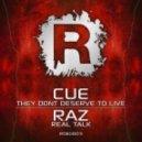 Raz - Real Talk
