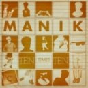 MANIK (NYC) - Wave Eclectic (Original Mix)