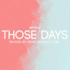Amtrac - Those Days (Kreap Remix)