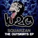 Squarzan - Wasted Wish (Original Mix)