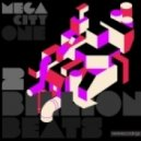 2 Billion Beats - Mega City One (Original Mix)