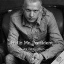 Alex Beautifun - Hello Mr. President (Original Mix)