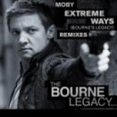 Moby - Extreme Ways (Bourne's Legacy) (Moguai Remix)