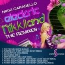 Nikki Carabello - Not The Girl (Curtis B Remix)