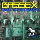 Bassex  -  Tinnitus (Original Mix)