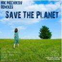 Nik Mechikov - Save the planet (Anton Veter breaks remix)