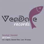 Souhail Semlali - 2012 (Second Sine Remix)