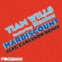 Tiam Wills, Elsalou - Hardiscount (Alec Carlsson Remix)