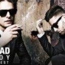 Zeds Dead ft. Omar Linx - Cowboy (Clark Kent Remix)