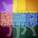 Ezzy Safaris, Fine Touch - Give It Up feat. Amrick Channa (Zoltan Kontes & Martin Villeneuve Remix)