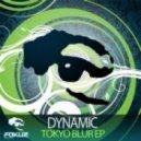 Dynamic - Tokyo Blur