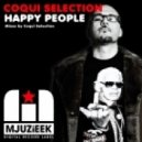 Coqui Selection - Happy People (Original Mix)
