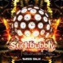 StickBubbly - Burning