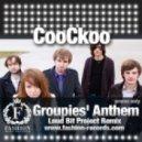 Coockoo  -  F.U.C.K. (Loud Bit Project Remix)